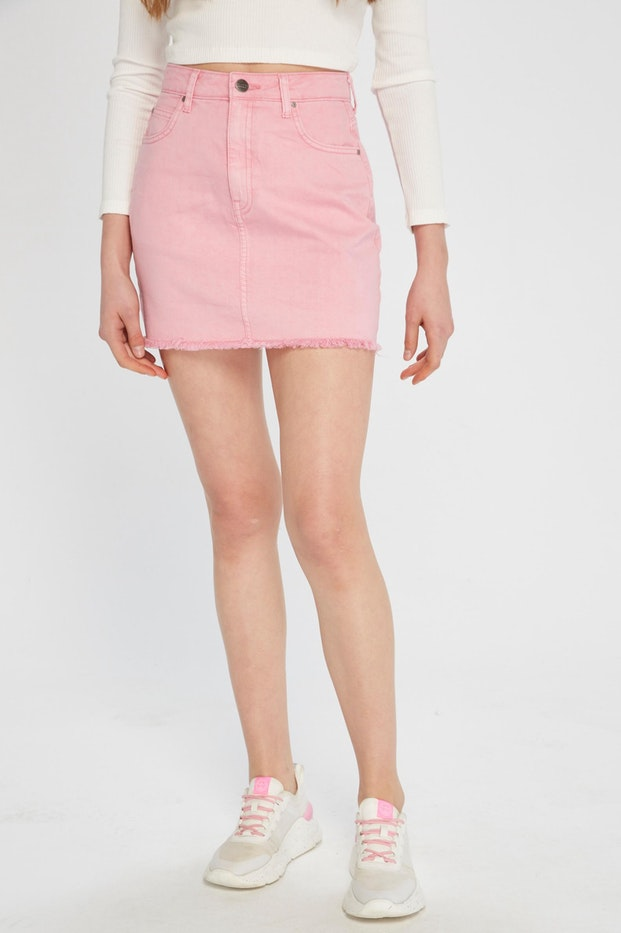 FALDA PLNS BASIC SKIRT
