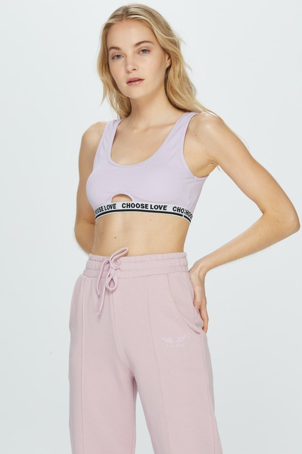 UNDERWEAR POLINESIA BRALLETTE CUT OUT MUJER