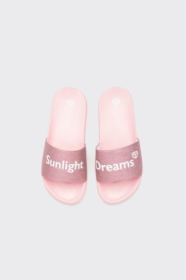 CHANCLA POLINESIA SUNLIGHT DREAMS MUJER