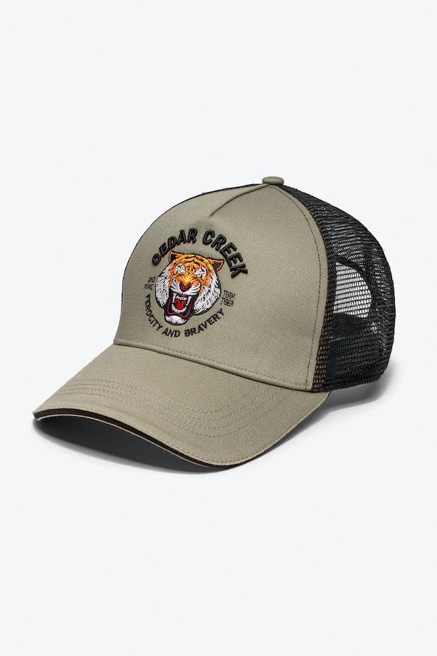 GORRA POLINESIA TIGER