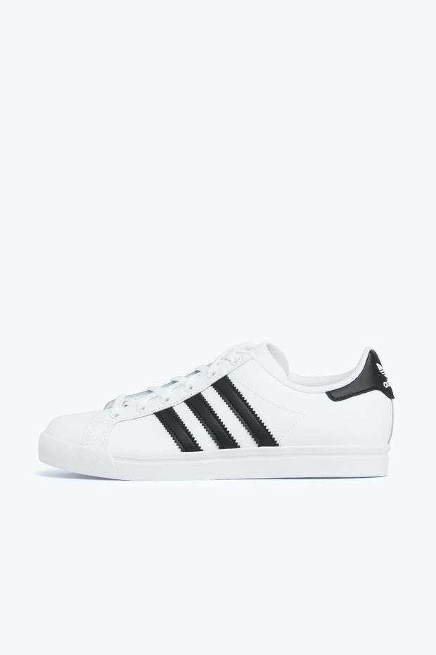 ZAPATILLA ADIDAS COAST STAR WHT