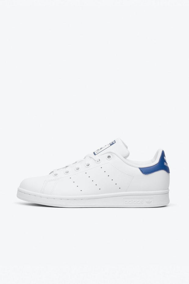ZAPATILLA ADIDAS STAN SMITH BLUE