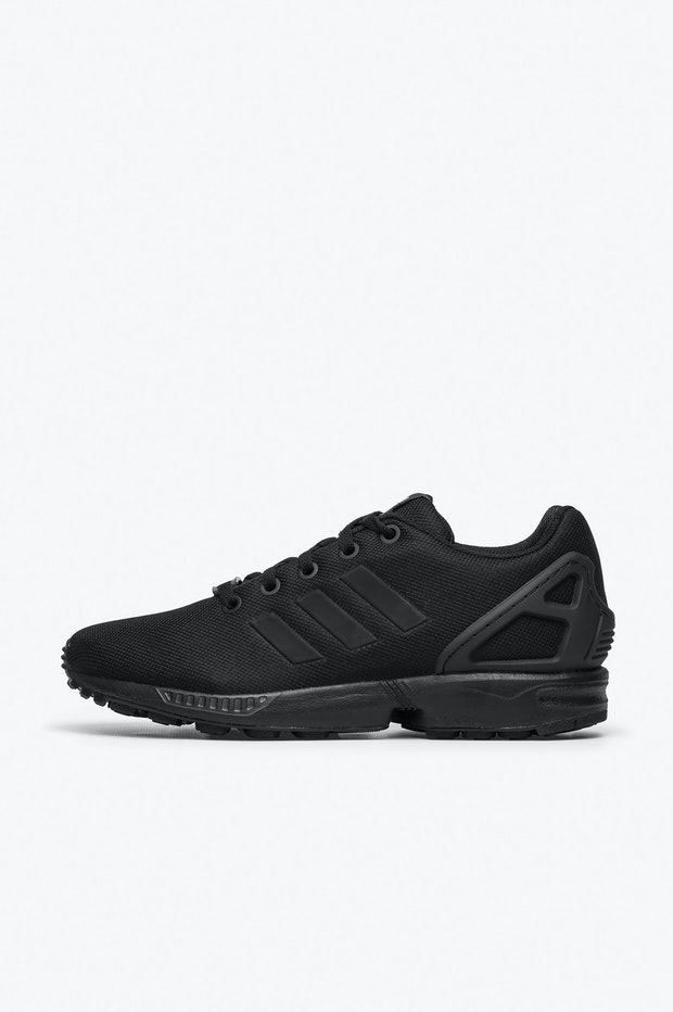 ZAPATILLA ADIDAS FLUX ALL BLACK
