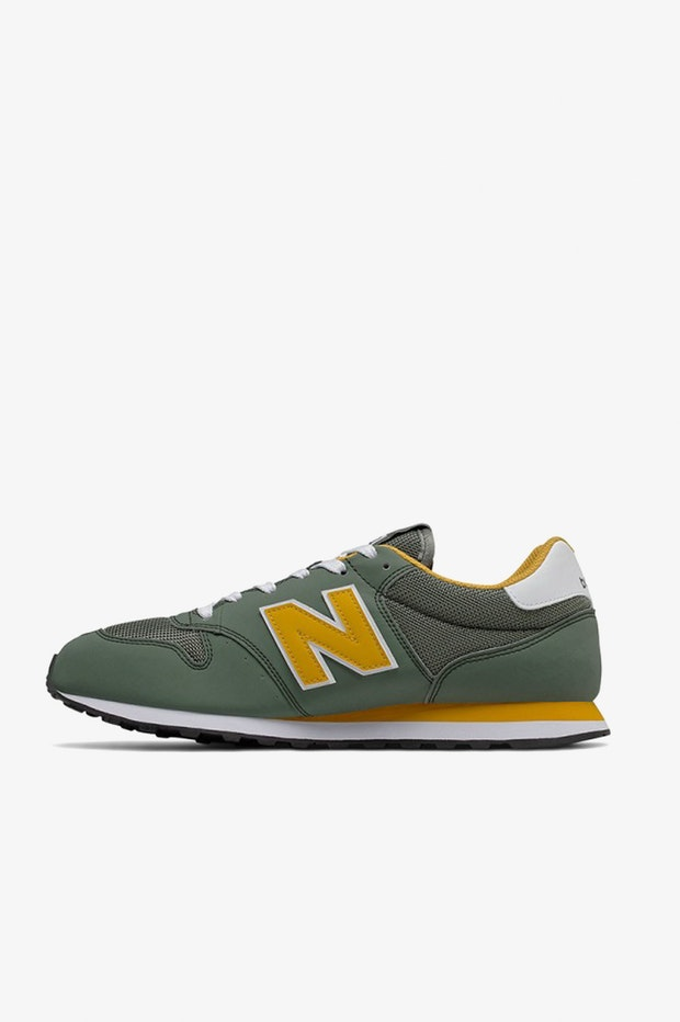 ZAPATILLA NEW BALANCE GM500 TRU GREEN
