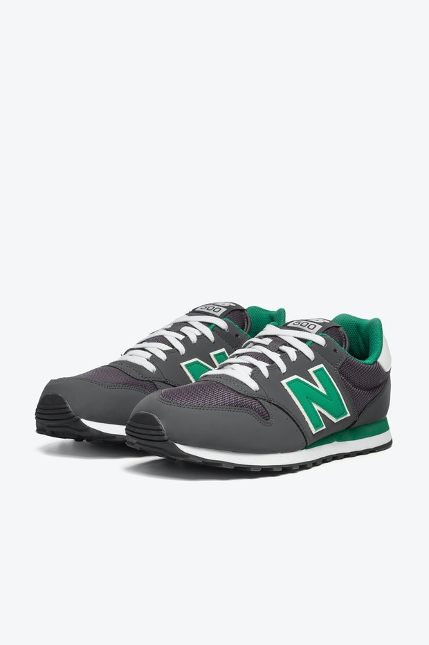 ZAPATILLA NEW BALANCE GM500 TRU GREY