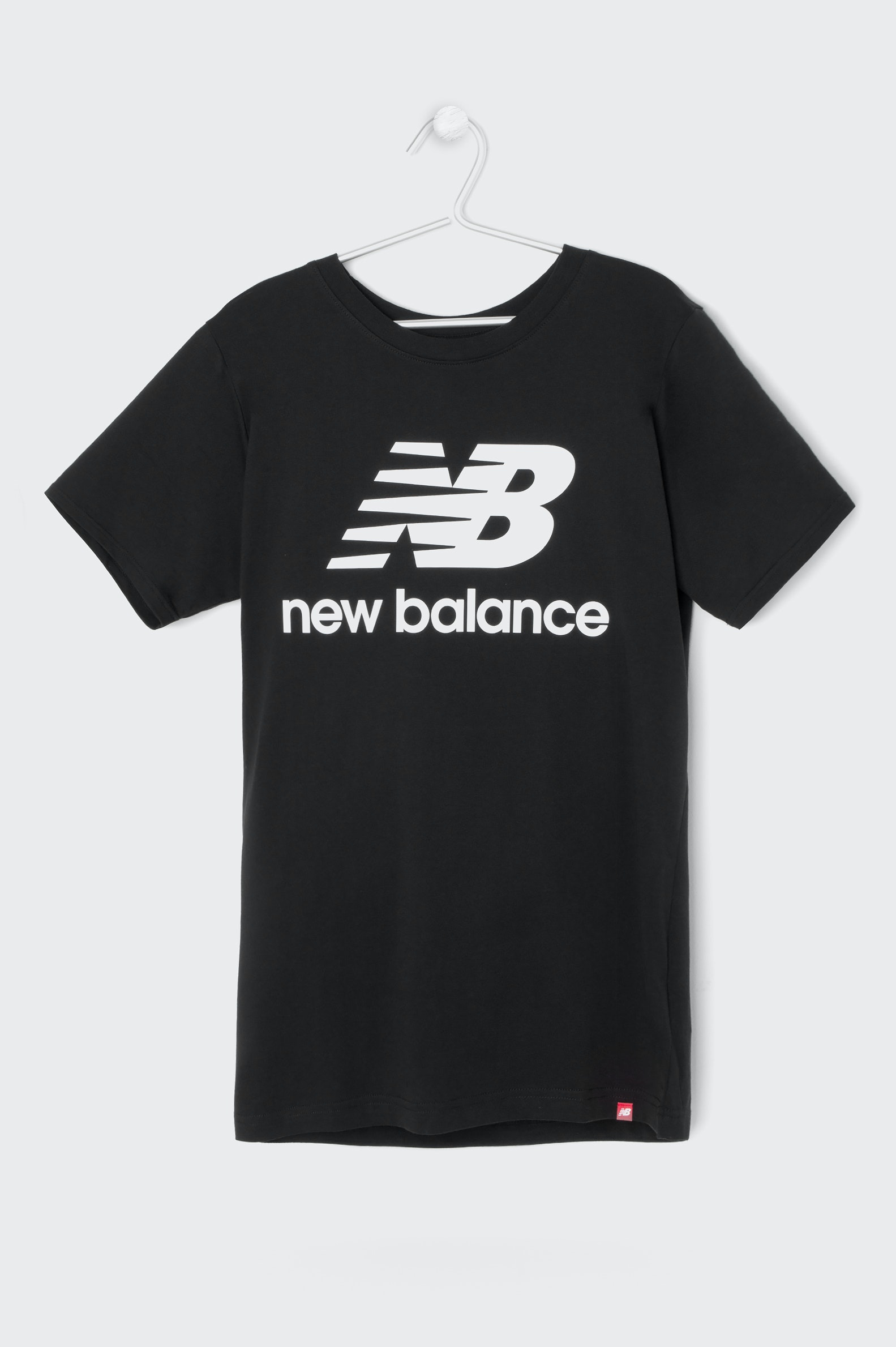 Camiseta New Balance Essentials hombre