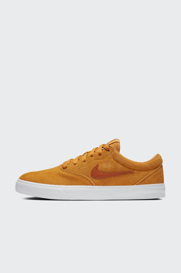 ZAPATILLA NIKE SB CHARGE SUEDE