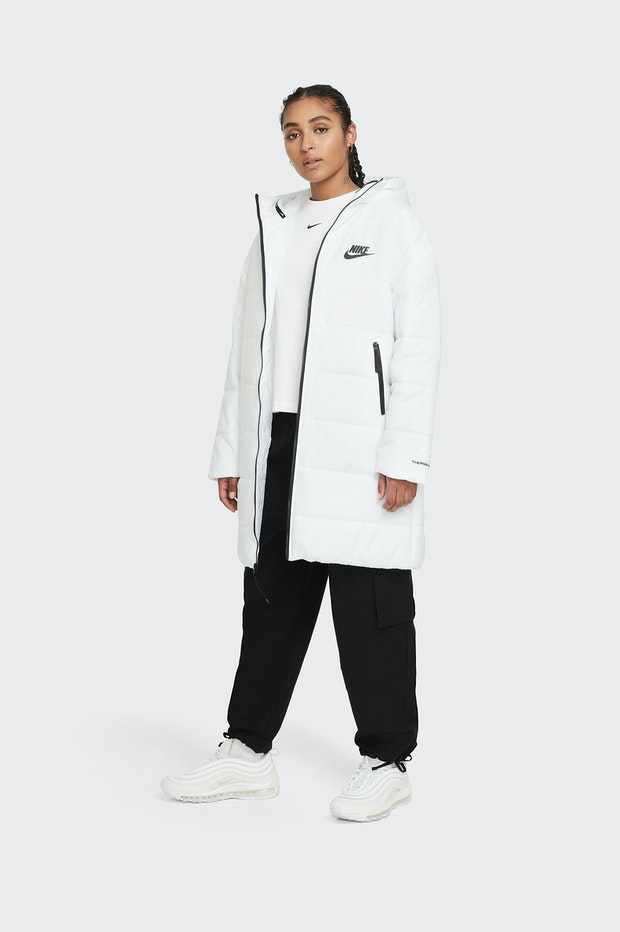CAZADORA NIKE SPORTSWEAR THERMA-FIT REPEL MUJER