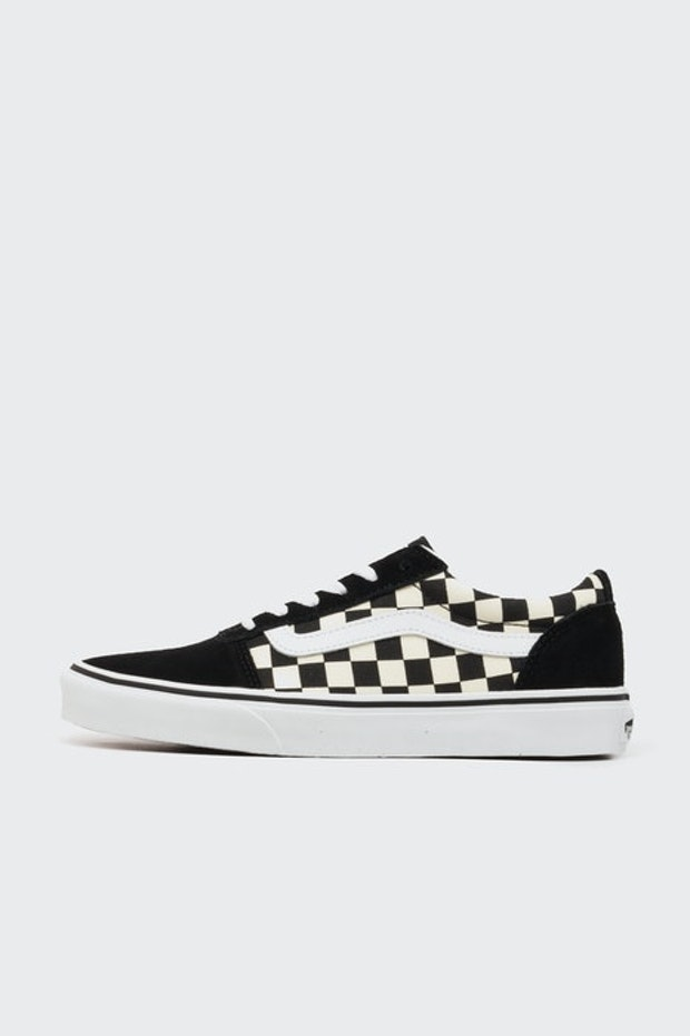 ZAPATILLA VANS WARD CHECKERBOARD